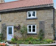 Hackfall Cottage in North Yorkshire