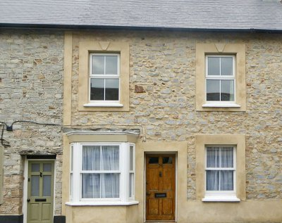 Harbourside Cottage in Minehead, Somerset