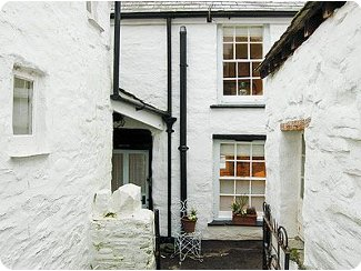 Haven Cottage in Port Isaac, Cornwall
