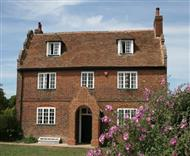 Higham Farmhouse in Kent