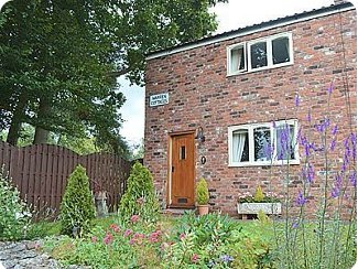 Holly Cottage in Kirkbymoorside, North Yorkshire