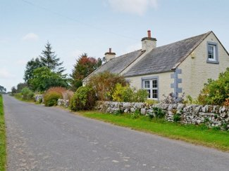 Horsepark Cottage in Gatehouse of Fleet, Dumfries and Galloway