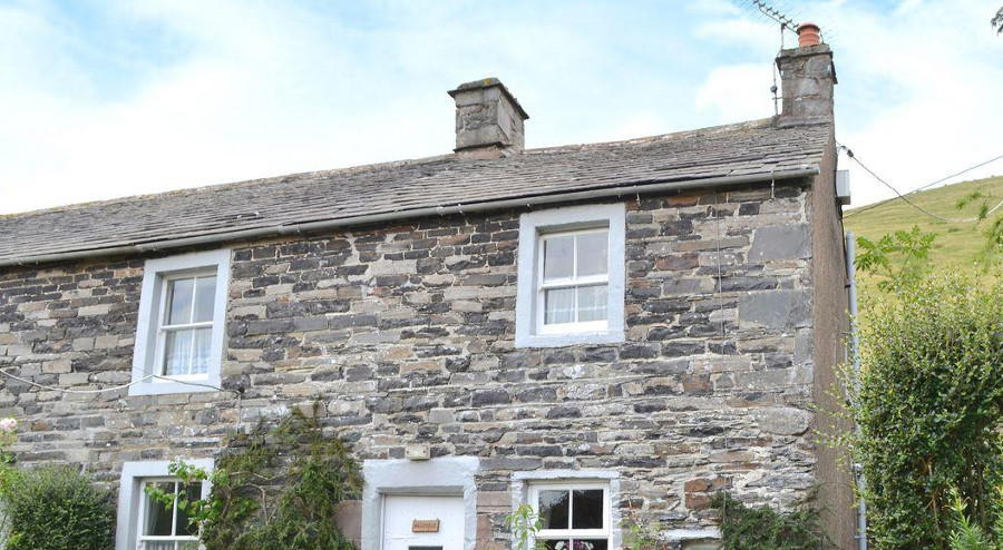 Ingle Neuk Cottage in Keswick, Cumbria