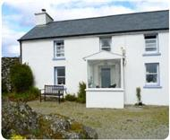 Killeenleigh Cottage in County Cork
