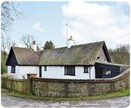 Kingshill Farm Cottage in Buckinghamshire