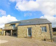 Lanxton Barn in Cornwall