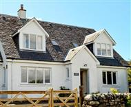 Lorne Cottage in Argyll