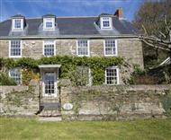 Lower Easton Farmhouse in Devon