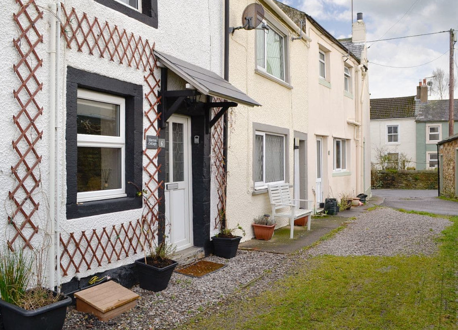 Marron Cottage in Cockermouth, Cumbria