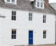 Millburn Cottage in Dumfries and Galloway