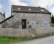 Munty Cottage in Somerset
