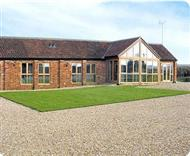 Parsonage Farm Holiday Cottages in Wiltshire