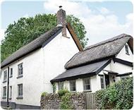 Pear Tree Cottage in Devon