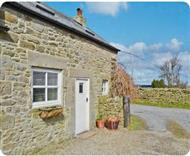 Quarry Cottage in Northumberland