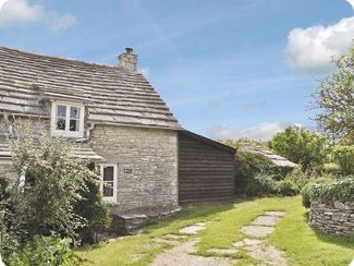 Quince Cottage in Langton Matravers, Dorset