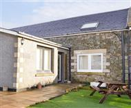 Rousland Cottages in West Lothian