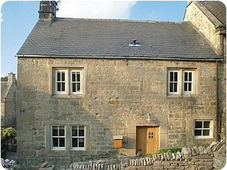 Sheepwalk Cottage in Bakewell, Derbyshire