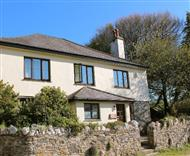 Sherrill Farmhouse at Sherrill Farm Holiday Cottages in Devon