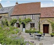 Smokeacre Farm Cottage in Somerset