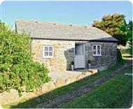 Smugglers Cottage in Cornwall