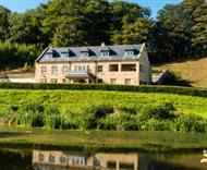 The Lake House in North Yorkshire