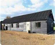 The Old Calf House in Essex