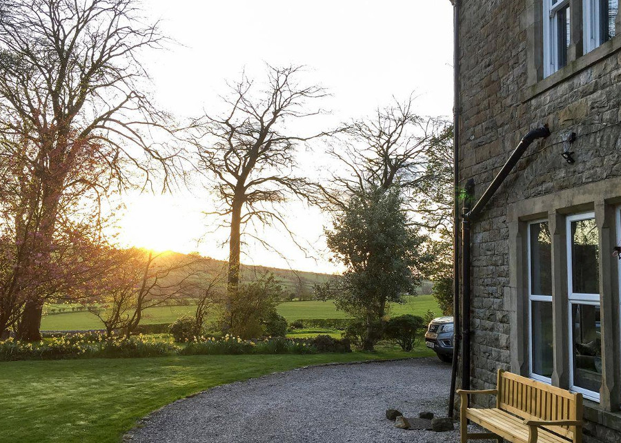 The Old Rectory in Uldale, Lake District National Park