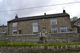 The Old School in Reeth, North Yorkshire