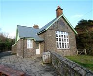 The School House in Devon
