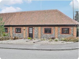 Trailor Cottage in Weybourne, Norfolk