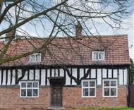 Tudor House in North Yorkshire