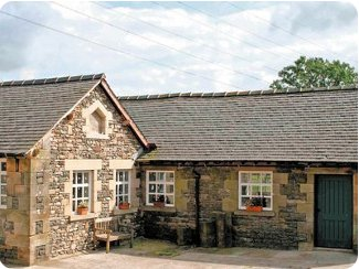 Tyan Cottage in Kirkby Lonsdale, Cumbria