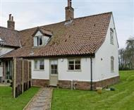 Waveney Lodge Cottage in Norfolk