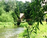 Wensum View Cottage in Norfolk