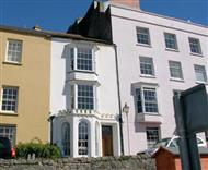 White House in Pembrokeshire