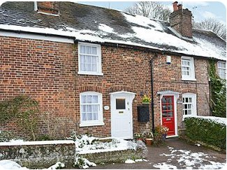 Wingate Cottage in Sevenoaks, Kent