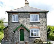 Witham Cottage in Devon