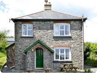 Witham Cottage in Barnstaple, Devon