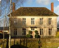 Yew Tree Farmhouse in Wiltshire
