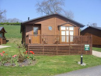 Badgers Retreat Holiday Park in Richmond, North Yorkshire