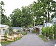 Beauport Holiday Park in Sussex