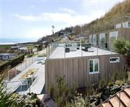 Black Rock Beach Resort in Looe