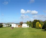 Bucklegrove Holiday Park in Somerset