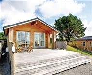 Caddys Corner Lodges in Cornwall