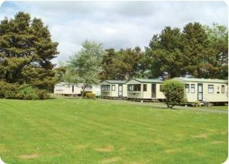 Croft Holiday Park in Narberth, Pembrokeshire