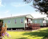 Glenluce Holiday Park in South West Scotland