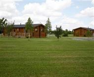 Laxfield Lodges in Suffolk