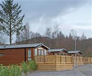 Loch Ness Retreat in Highlands