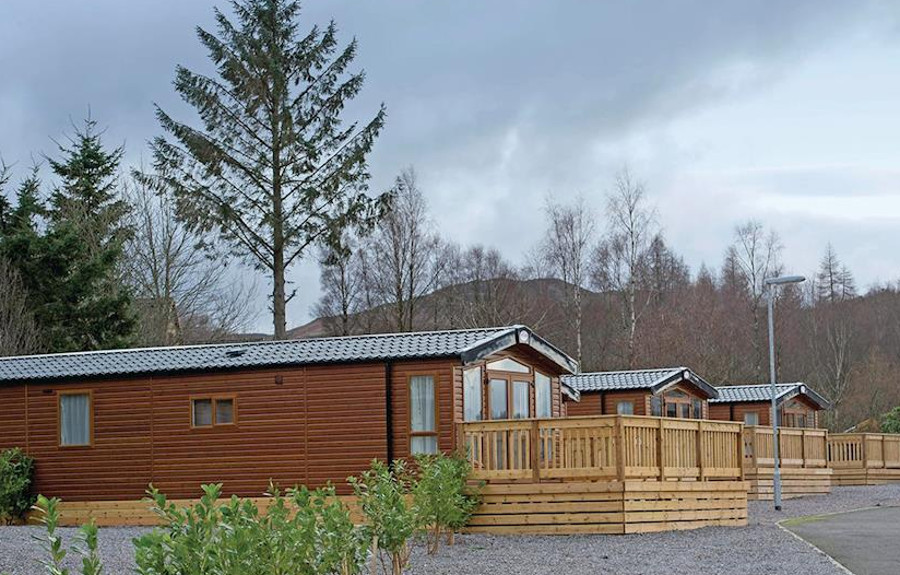 Loch Ness Retreat in Fort Augustus, Highlands