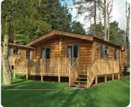 Marwell Lodges in Winchester